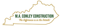 MA Conley Construction Richmond Kentucky